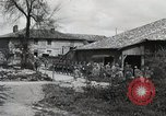 Image of 369 Infantry 93rd Division US Army troops Maffrecourt France, 1918, second 4 stock footage video 65675022198