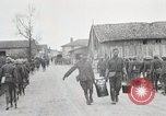 Image of 369 Infantry 93rd Division US Army troops Maffrecourt France, 1918, second 11 stock footage video 65675022198