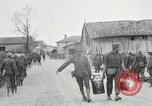 Image of 369 Infantry 93rd Division US Army troops Maffrecourt France, 1918, second 12 stock footage video 65675022198