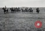 Image of Negro soldiers of 369th Infantry Regiment Maffrecourt France, 1918, second 4 stock footage video 65675022199