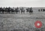 Image of Negro soldiers of 369th Infantry Regiment Maffrecourt France, 1918, second 6 stock footage video 65675022199
