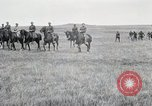Image of Negro soldiers of 369th Infantry Regiment Maffrecourt France, 1918, second 8 stock footage video 65675022199