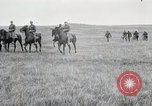 Image of Negro soldiers of 369th Infantry Regiment Maffrecourt France, 1918, second 9 stock footage video 65675022199