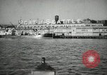 Image of Activity at the Port of Seattle Seattle Washington USA, 1935, second 3 stock footage video 65675022202