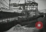 Image of View of Tacoma seaport Tacoma Washington USA, 1935, second 3 stock footage video 65675022203