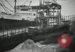 Image of View of Tacoma seaport Tacoma Washington USA, 1935, second 5 stock footage video 65675022203