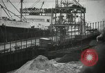 Image of View of Tacoma seaport Tacoma Washington USA, 1935, second 6 stock footage video 65675022203