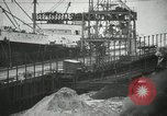 Image of View of Tacoma seaport Tacoma Washington USA, 1935, second 9 stock footage video 65675022203