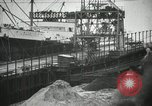 Image of View of Tacoma seaport Tacoma Washington USA, 1935, second 10 stock footage video 65675022203