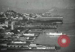 Image of San Francisco harbor San Francisco California USA, 1935, second 2 stock footage video 65675022205