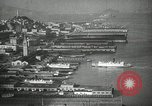 Image of San Francisco harbor San Francisco California USA, 1935, second 3 stock footage video 65675022205