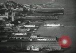 Image of San Francisco harbor San Francisco California USA, 1935, second 5 stock footage video 65675022205