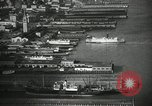 Image of San Francisco harbor San Francisco California USA, 1935, second 6 stock footage video 65675022205