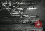 Image of San Francisco harbor San Francisco California USA, 1935, second 8 stock footage video 65675022205