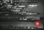 Image of San Francisco harbor San Francisco California USA, 1935, second 9 stock footage video 65675022205