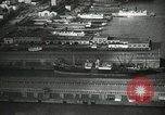 Image of San Francisco harbor San Francisco California USA, 1935, second 10 stock footage video 65675022205