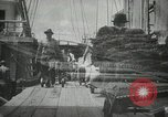 Image of Galveston Harbor Galveston Texas USA, 1935, second 7 stock footage video 65675022207