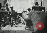 Image of Galveston Harbor Galveston Texas USA, 1935, second 8 stock footage video 65675022207