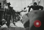 Image of Galveston Harbor Galveston Texas USA, 1935, second 9 stock footage video 65675022207