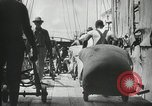 Image of Galveston Harbor Galveston Texas USA, 1935, second 10 stock footage video 65675022207