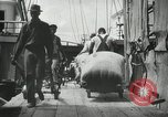 Image of Galveston Harbor Galveston Texas USA, 1935, second 11 stock footage video 65675022207