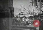 Image of New Orleans harbor New Orleans Louisiana USA, 1935, second 5 stock footage video 65675022208