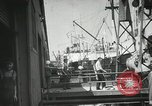 Image of New Orleans harbor New Orleans Louisiana USA, 1935, second 10 stock footage video 65675022208
