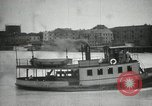 Image of Savannah harbor Savannah Georgia USA, 1935, second 3 stock footage video 65675022210