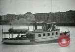 Image of Savannah harbor Savannah Georgia USA, 1935, second 4 stock footage video 65675022210