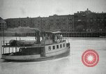 Image of Savannah harbor Savannah Georgia USA, 1935, second 6 stock footage video 65675022210