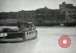 Image of Savannah harbor Savannah Georgia USA, 1935, second 7 stock footage video 65675022210