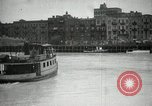 Image of Savannah harbor Savannah Georgia USA, 1935, second 8 stock footage video 65675022210