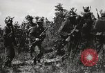Image of Rifle Squad members United States USA, 1965, second 12 stock footage video 65675022239