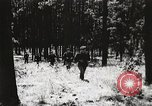 Image of Rifle Squad members United States USA, 1965, second 12 stock footage video 65675022240