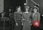 Image of Andrews Sisters United States USA, 1944, second 1 stock footage video 65675022242