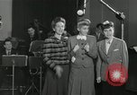 Image of Andrews Sisters United States USA, 1944, second 12 stock footage video 65675022242