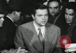 Image of George Orson Welles United States USA, 1938, second 2 stock footage video 65675022244