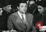 Image of George Orson Welles United States USA, 1938, second 5 stock footage video 65675022244