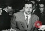 Image of George Orson Welles United States USA, 1938, second 9 stock footage video 65675022244