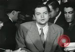 Image of George Orson Welles United States USA, 1938, second 11 stock footage video 65675022244