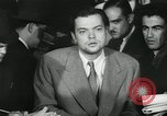 Image of George Orson Welles United States USA, 1938, second 12 stock footage video 65675022244