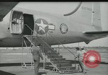 Image of Actors rehearsing roles in film United States USA, 1944, second 1 stock footage video 65675022245
