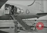 Image of Actors rehearsing roles in film United States USA, 1944, second 6 stock footage video 65675022245