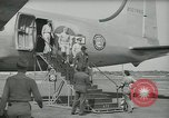 Image of Actors rehearsing roles in film United States USA, 1944, second 11 stock footage video 65675022245