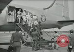 Image of Actors rehearsing roles in film United States USA, 1944, second 12 stock footage video 65675022245