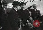 Image of Lord Runciman London England United Kingdom, 1938, second 7 stock footage video 65675022253