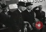 Image of Lord Runciman London England United Kingdom, 1938, second 8 stock footage video 65675022253