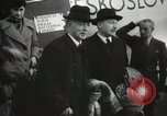Image of Lord Runciman London England United Kingdom, 1938, second 9 stock footage video 65675022253