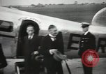 Image of British PM Neville Chamberlain London England United Kingdom, 1938, second 5 stock footage video 65675022255