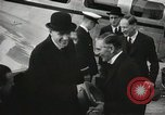Image of British PM Neville Chamberlain London England United Kingdom, 1938, second 10 stock footage video 65675022255